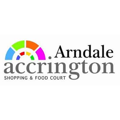 Arndale Accrington